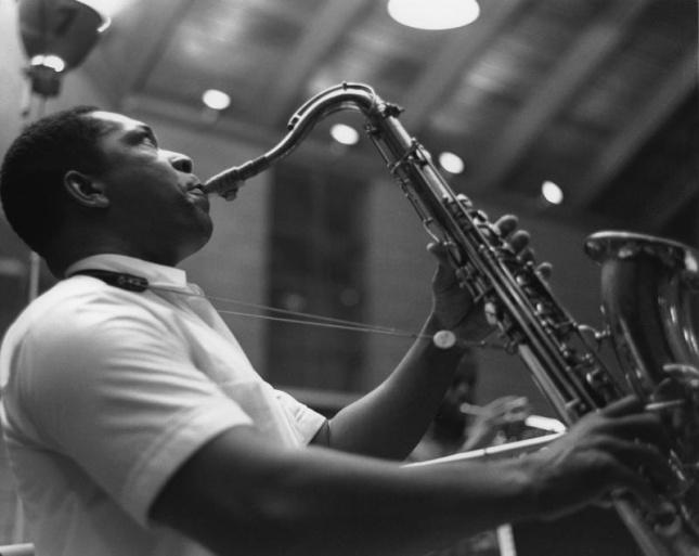 John Coltrane - Sheets of Sound